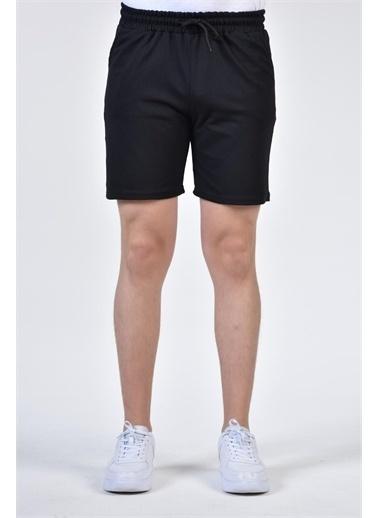 Rodi Jeans Erkek Renkli Basic Şort TY21YE140150 Siyah